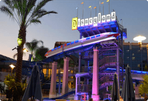Disneyland Vacation Discounts