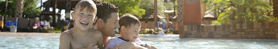 25% on Rooms at Select Disney Resort Hotels