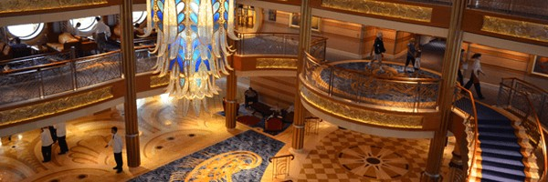 Disney Cruise Line Book a Stateroom