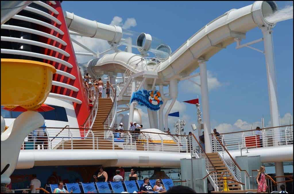Disney Dream Family Cruise Kids Sail Free