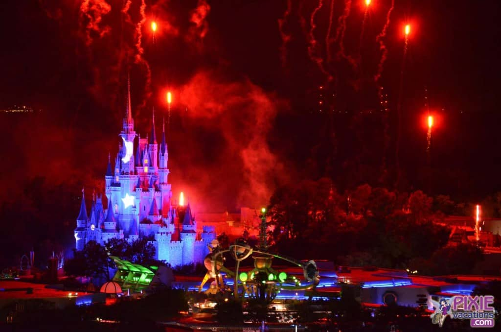 Disney World 4th of july discounts