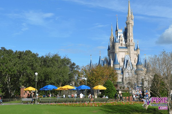 Disney World Vacation Packages 2013 - 2014