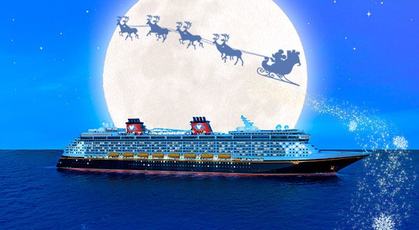 Christmas Cruises.Disney Cruise Line Special Halloween Christmas Cruises