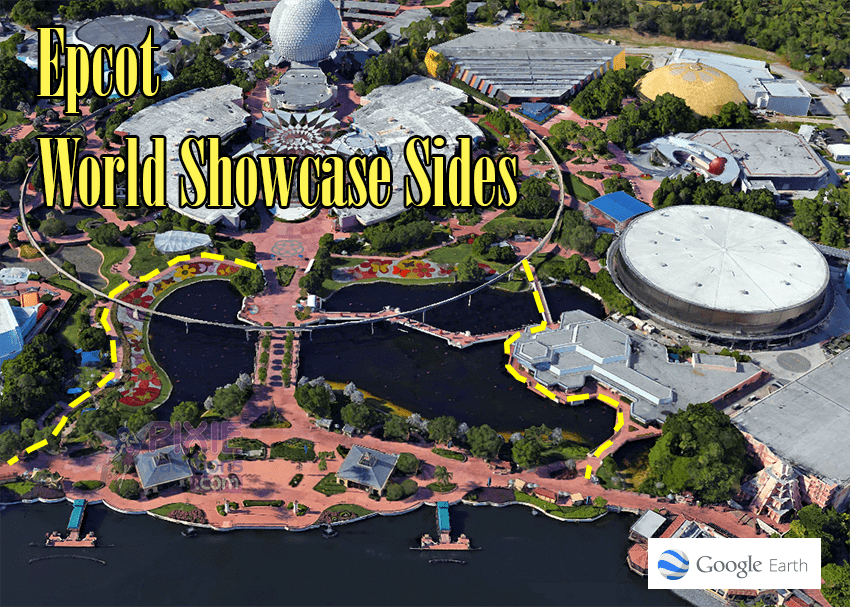 Shortcuts & Time-Saving Paths at Walt Disney World - Pixie Vacations