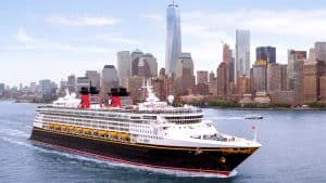 New York Disney Cruises
