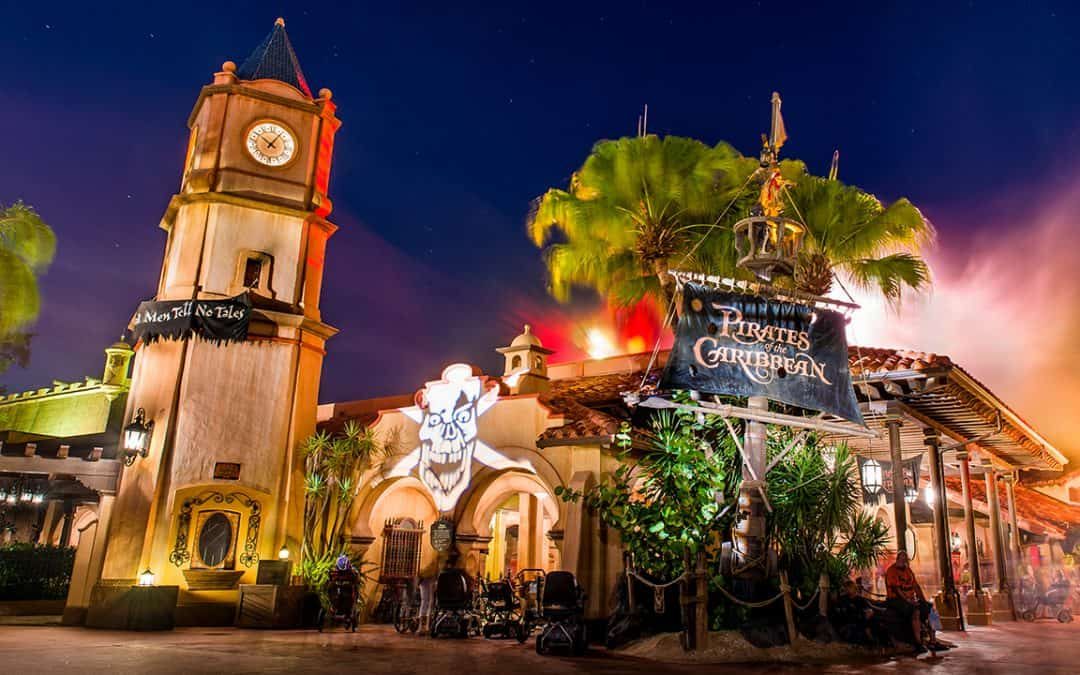 Your Go-To-Guide For Mickey's Not-So-Scary-Halloween Party 2019