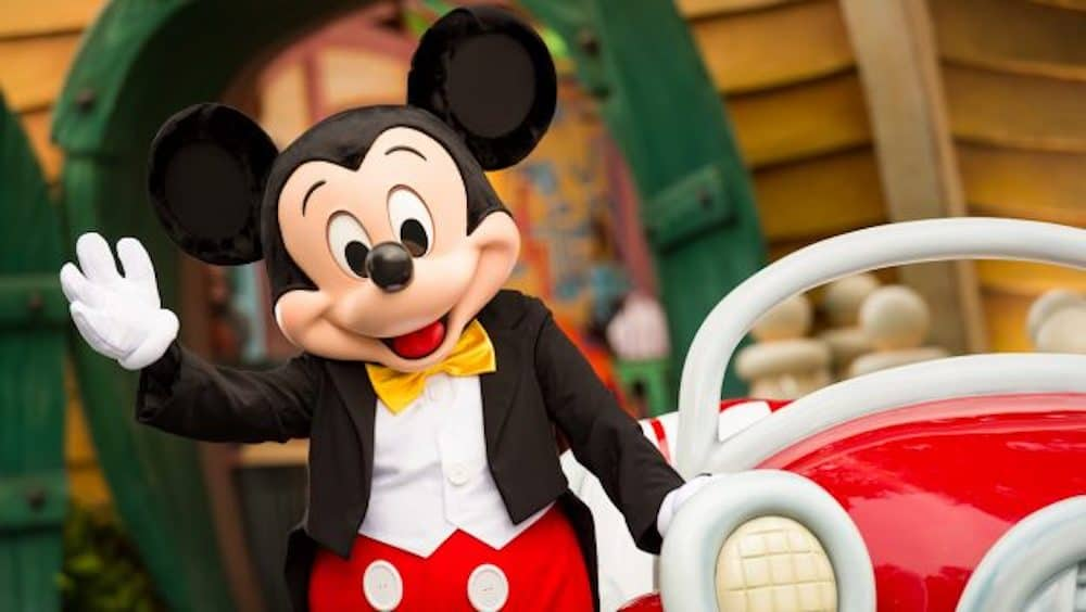 Celebrations Planned for the 90th Anniversary of Mickey Mouse