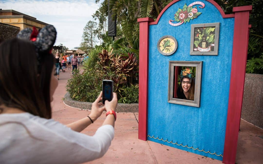 2019 Epcot International Festival of the Arts Returns