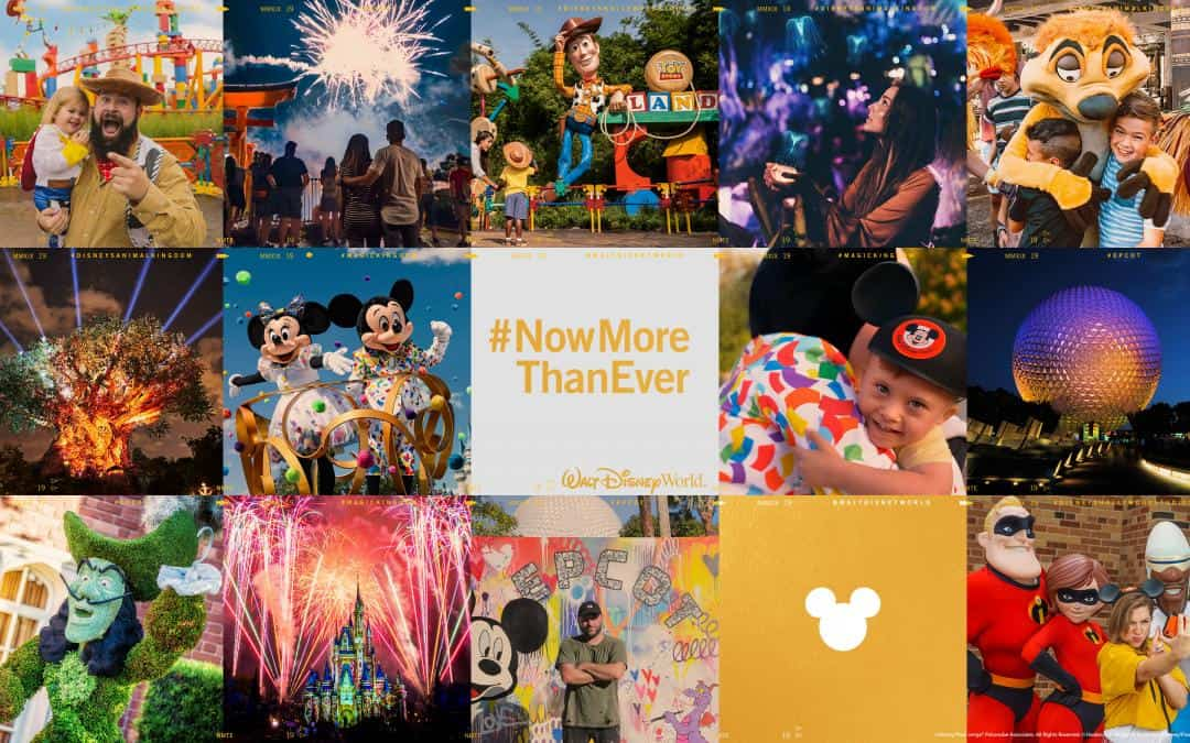 Don't miss these Disney World 2019 events