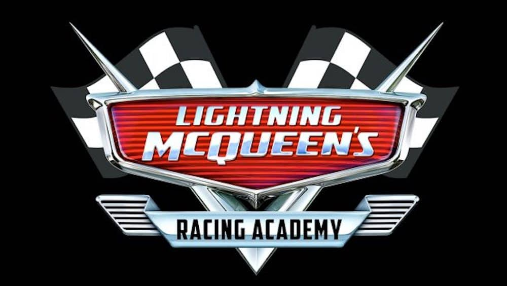 Join Lightning McQueen's Racing Academy