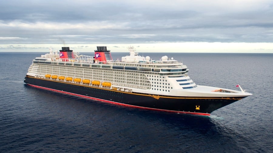 Up to 20% Savings on Select Tropical Disney Cruises