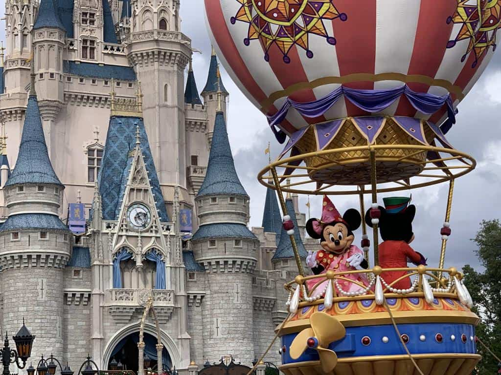 Disney travel planner job