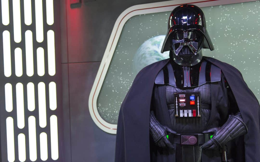 Star Wars Saga with Experiences Across Disney's Hollywood Studios