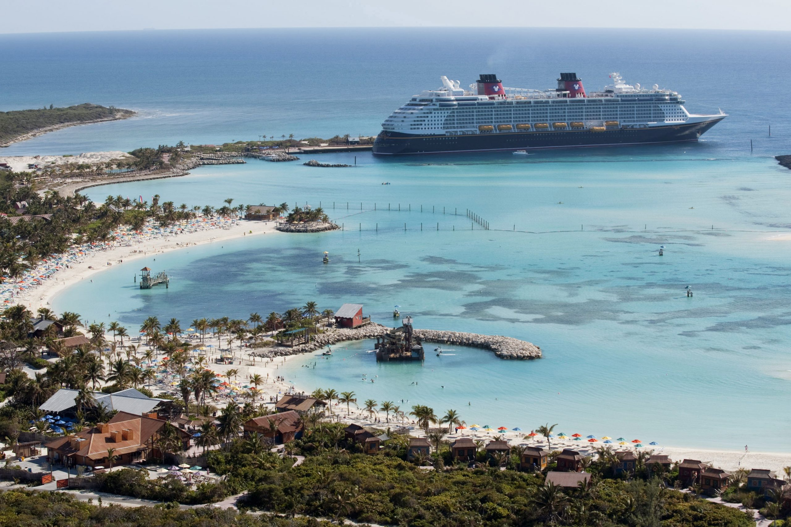 Castaway Cay Events DCL