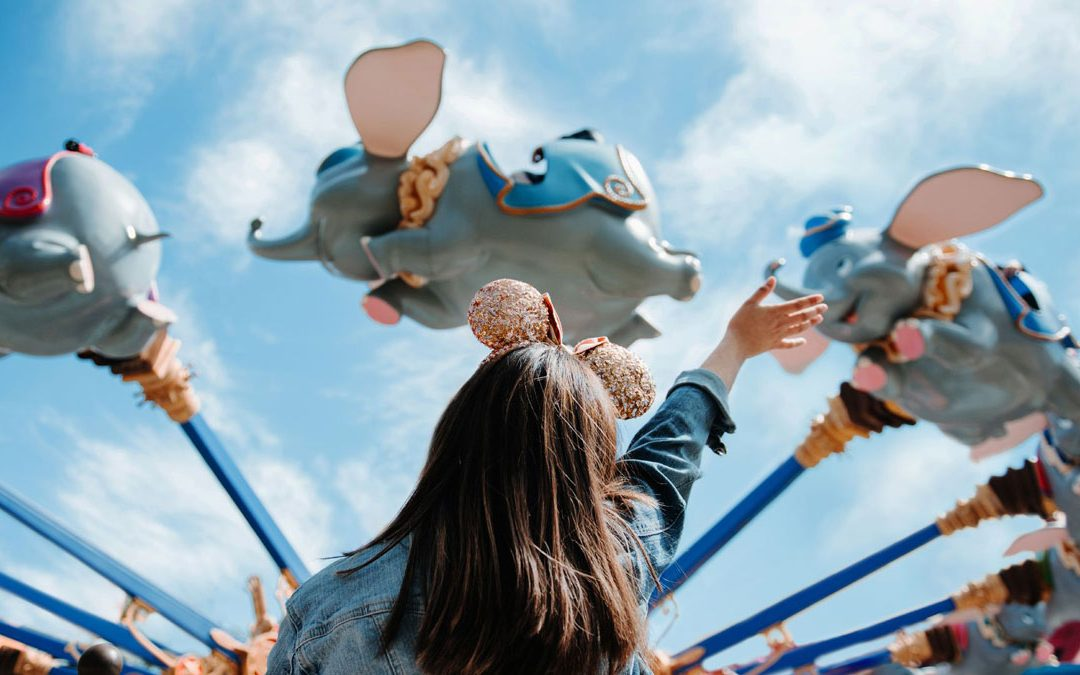 Save Up to $500 on a 4-Night, 4-Day Room-and-Ticket Package at Select Disney World Resort Hotels