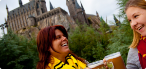 The Wizarding World of Harry Potter™ – Exclusive Vacation Package