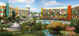 Universal Orlando Resort Hotels