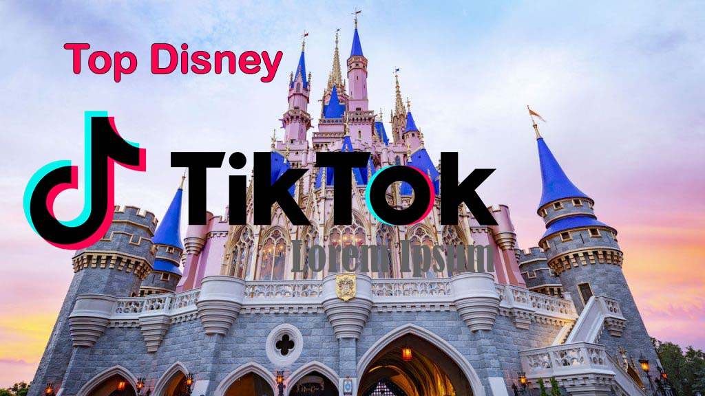 11 Fun Disney TikTok Profiles You Need to Follow